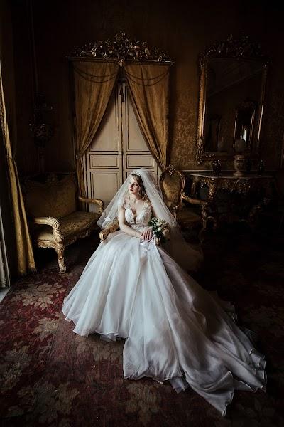 Wedding photographer Antonio Bonifacio (MommStudio). Photo of 10.06.2019