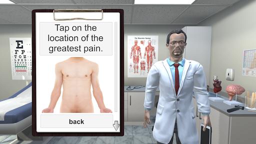 ud83cuddfaud83cuddf8Diagnosis Medical App Apk 1