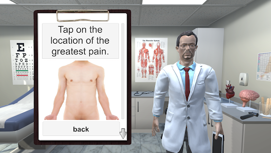 🇺🇸Diagnosis Medical App  Latest Version Download For Android and iPhone 1