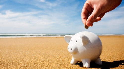 piggy-bank-on-the-beach