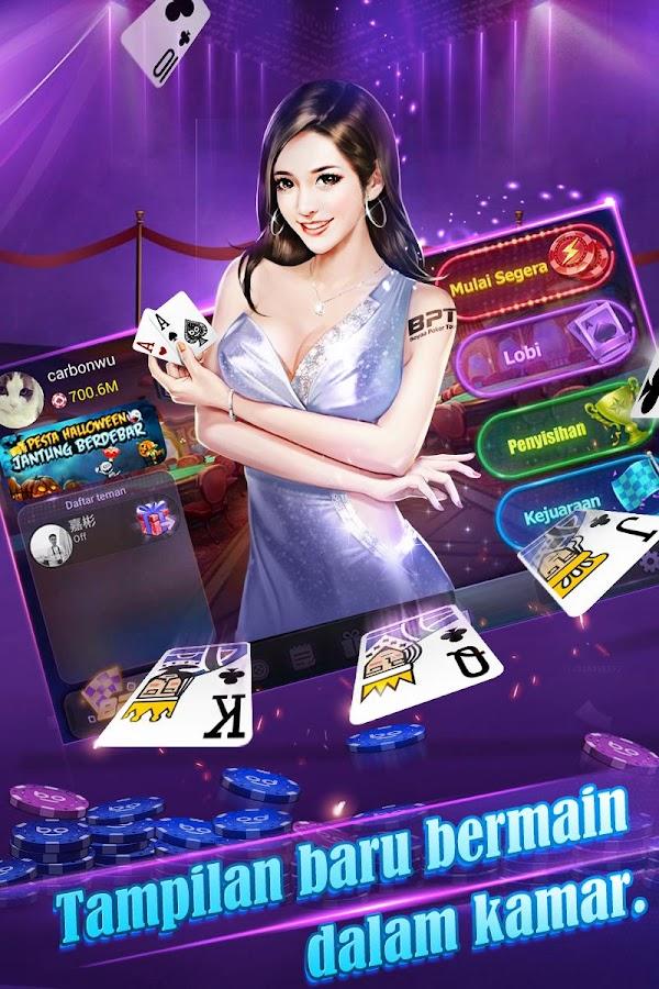Poker Texas Boyaa Pro - Android Apps on Google Play
