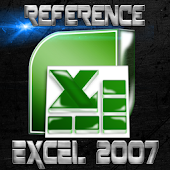 Manual MS Excel Advanced 2007