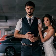 Wedding photographer Vitaliy Babiy (VitaliyBabiy). Photo of 07.11.2018