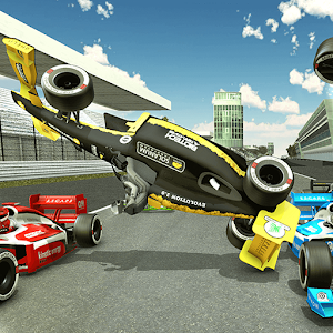3d formula grand prix racing android apps on google play. Black Bedroom Furniture Sets. Home Design Ideas