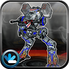 Metal Combat 3D icon