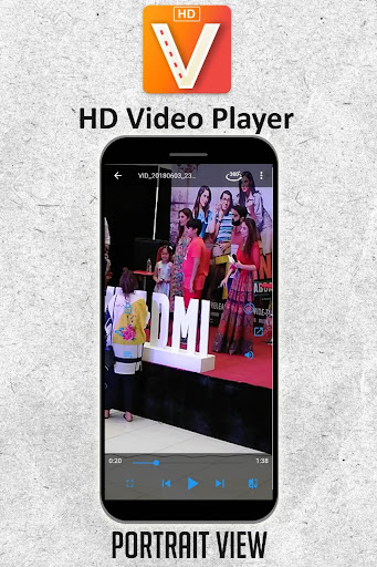 VidMedia - Full hd video Player all format 1.0 screenshots 2