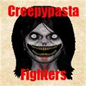 Slender VS Jeff k : Creepypasta Fighters icon