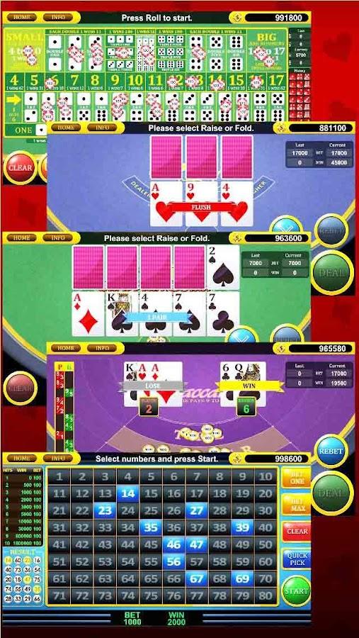 biggest welcome bonus casino