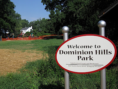 Dominion Hills Park
