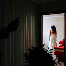 Wedding photographer Svetlana Matrosova (SvetaELK). Photo of 16.12.2018