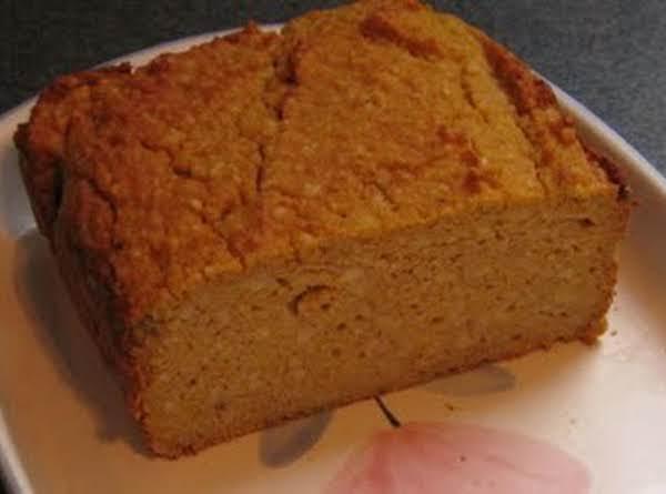 Auntie Lynn's Cashew Bread Recipe