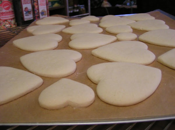 Bake at 350 degrees for 12 to 14 minutes. Do not over bake. ...