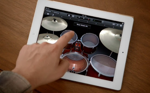 Apple iPad 2 In Pictures