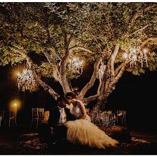 Wedding photographer Mauricio Soto (soto). Photo of 17.11.2016
