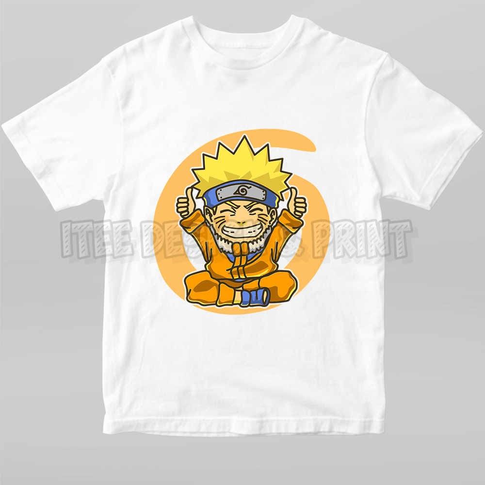 Naruto Uzumaki 8