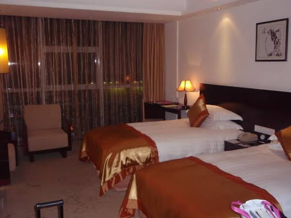 Hangzhou Westlake Golden Plaza Hotel