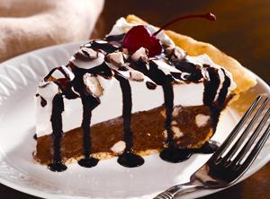Thousand Dollar Malt Shoppe Pie Recipe