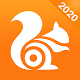 UC Browser- Video downloader, Aplikasi news bola icon