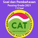 CPNS 2021-Soal dan Pembahasan CPNS/PPPK icon