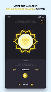 Download Solar Plexus Chakra Manipura - Wisdom & Power For PC Windows and Mac apk screenshot 2