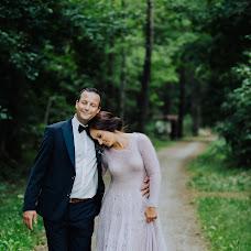 Wedding photographer Gedas Girdvainis (gedasg). Photo of 01.09.2017