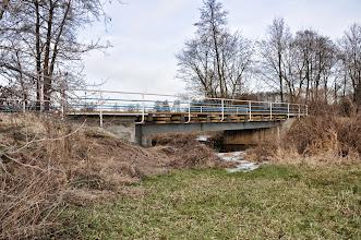 Photo: 57,1 km most Wołucza