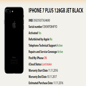 iphone 4 imei imei info iphone android apps on play 10861