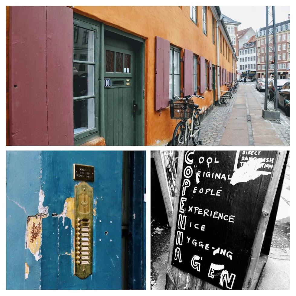 Copenhague Dejarse Llevar Suena Demasiado Bien