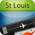St Louis Airport + Radar STL