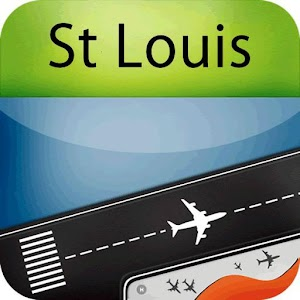 St louis airport stl radar flight tracker android apps for Craft stores st louis