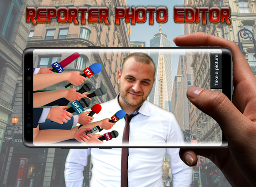 Reporter Photo Editor 1.1 8