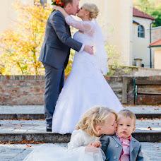 Wedding photographer Dimitri Ruel (PhotographyRuel). Photo of 18.09.2017