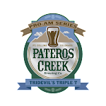 Pateros Creek Tridevil's Triple T