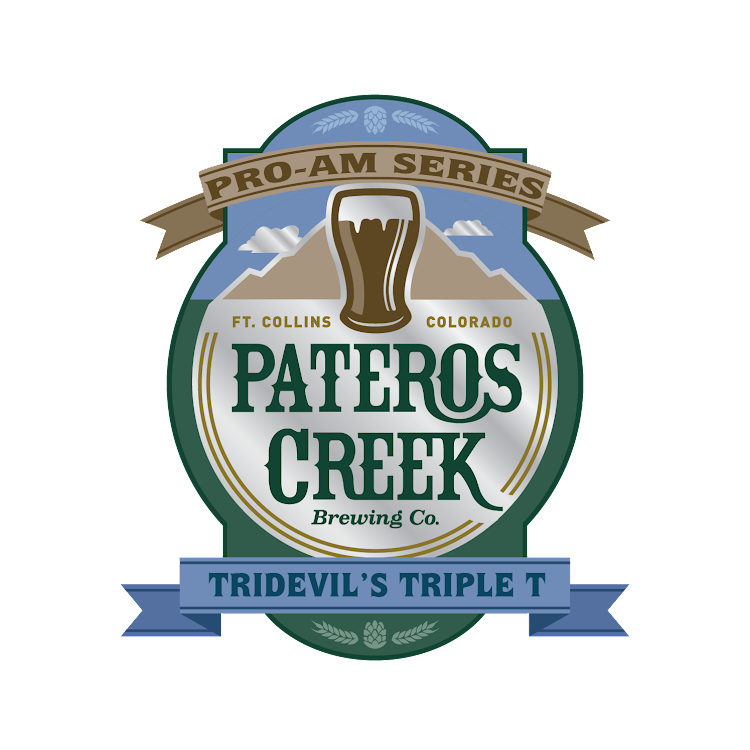 Logo of Pateros Creek Tridevil's Triple T