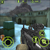 contre-attaque FPS: Offensive d'hiver APK