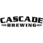 Logo for Cascade Brewing Company