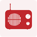 myTuner Radio - Free FM Radio icon