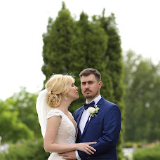 Wedding photographer Mikhail Skaz (Skaz). Photo of 04.07.2016