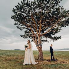 Wedding photographer Kristina Shpak (shpak). Photo of 05.11.2018