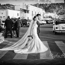 Fotografo di matrimoni Marilena Manna (MarilenaManna). Foto del 12.11.2016