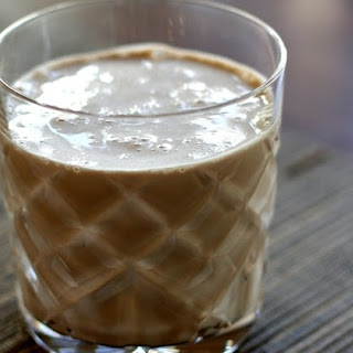 Amaretto Freeze Recipe