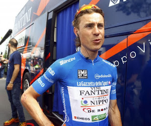 Change of plans: sierlijke Girowinnaar van 2004 heeft nieuwe datum voor afscheid van wielersport