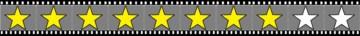8 estrellas