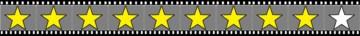 9 estrellas