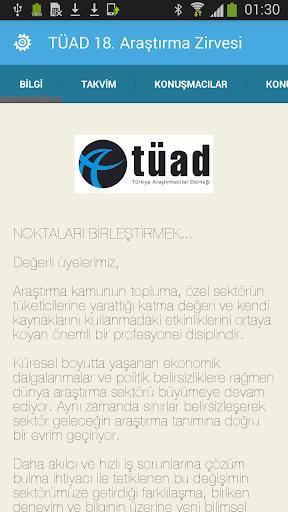 Turkish Researchers' Assoc.