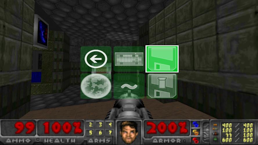 Download Delta Touch [THE Doom engine source port] APK