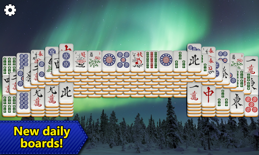 Mahjong Epic screenshot 4