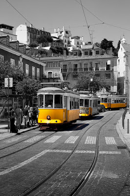 Lisbona di Simona Rizzi