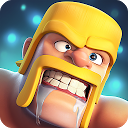 Clash of Clans (Mod Unlimited Money) v9.24.1 games for Android clan war