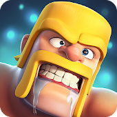 部落衝突 (Clash of Clans)